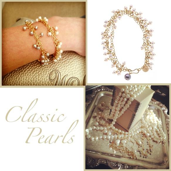 Classic Pearls