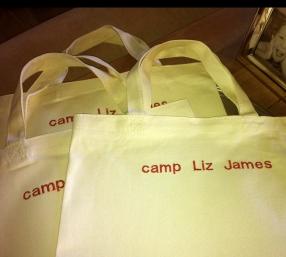 Camp LJ BAGS